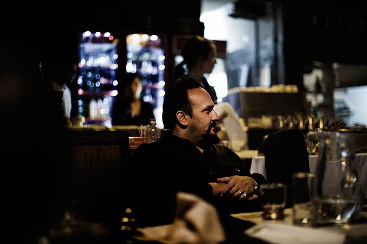 Adrian Moranchel, Tango Los Aureles, Buenos Aires