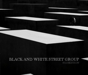Black and White Street Group - 2013 Edition Hard Cover